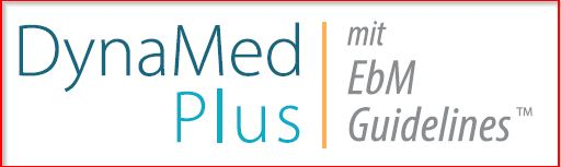 DynaMed Plus mit EbM Guidelines