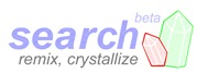 Search Crystal
