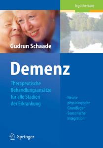 Demenz (Gudrun Schaade). 2009.