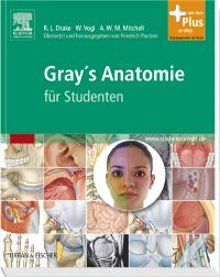 Gray´s Anatomie für Studenten