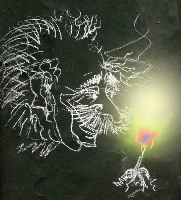 Einstein: Quantum satis est