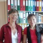 Erasmus-Praktikum an der UB MedUni Wien (Juni 2014)