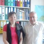 Praktikum an UB MedUni Wien (Erasmus-Programm)